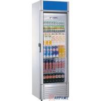 Armoire vitrine réfrigérée refroidisseurs à boissons